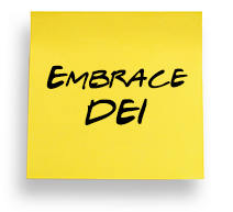 Notes From Ed Diversity Recruiting Embrace DEI